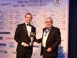 2016 British Pool & Hot Tub Awards