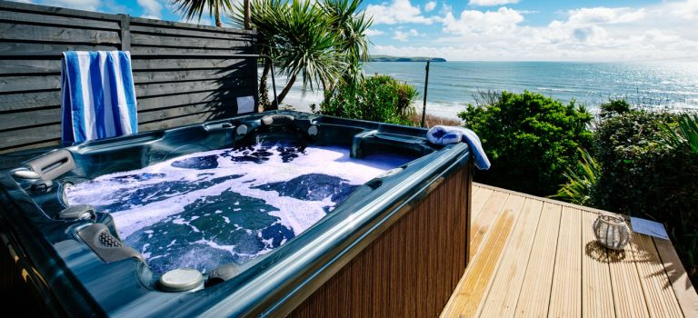 Enjoying Safe Spa Water in Hot Tubs and Swim Spas during the UK Heatwave and Beyond