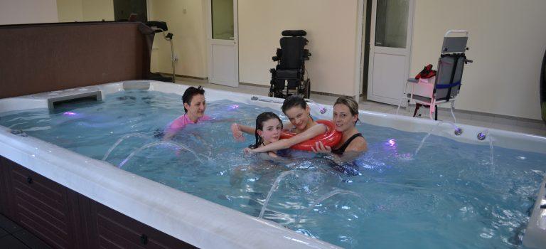 Hydrotherapy – Cerebral Palsy